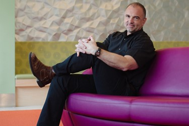 My 10 Favorite Quotes From George Yancopoulos