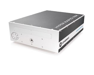 Coherent's New Generation Of High Power, Industrial, Picosecond Lasers