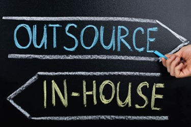 375 250 in house outsource blackboard istock 838945764 450 300