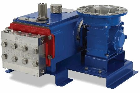 Wanner Engineering Introduces New Hydra-Cell Metering