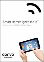 Qorvo IoT Solutions