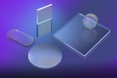 PR - Sapphire Optics