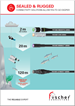 Sealed Connectivity Solutions For Marine Applications Brochure