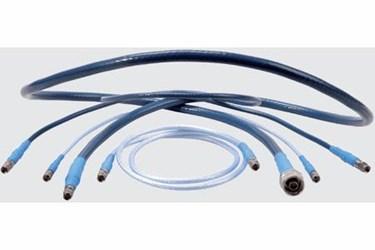 SUCOFLEX®100 Microwave Cable Assemblies