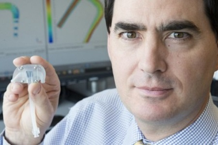 World's First Implantable Artificial Kidney Could Enter