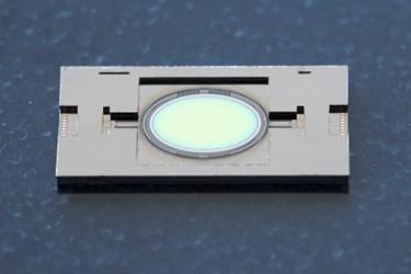 IPMS micro-mirror