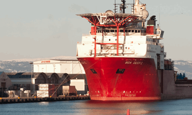 FLIR Thermal Imaging Cameras Monitor The Quality Of Vessel Constructions