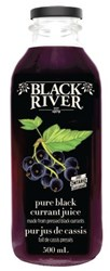 Black River Juice Uses Ultra-Thin PET VANISH Labels To Help Fuel Business Growth