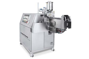 Coperion ZSK 18 MEGAlab Extruder For Pharmaceutical Compounds