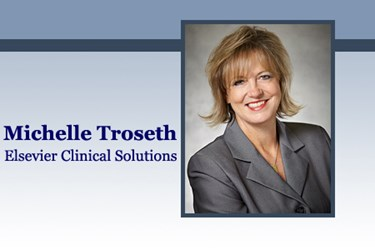 HITO Michelle Troseth, Elsevier Clinical Solutions
