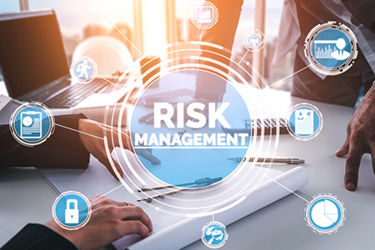 Risk Management iStock-1174367058