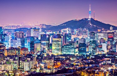 Why South Korea Is The Hottest Growth Spot For Clinical Trials