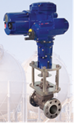 Flowserve Sets New Standards For Electric Actuator Control