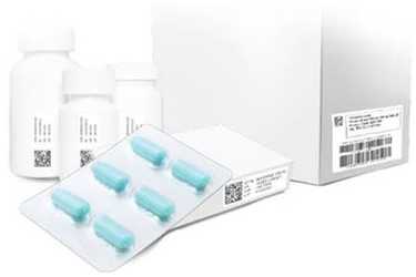 Pharmaceutical Serialization Services