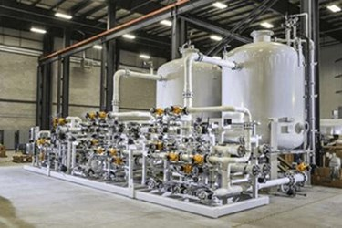 condensate-polishing-systems
