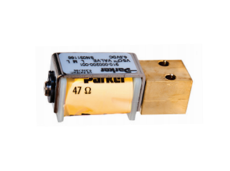 Thermally Compensated Proportional Valves: VSO Low Flow Series
