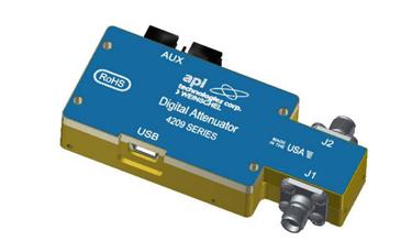 0.1 To 40 GHz Digital Attenuators: 4209 Series