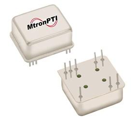 Low-G Sensitivity OCXO for Radar, SATCOM, and Portable Instrumentation: XO5500 Series