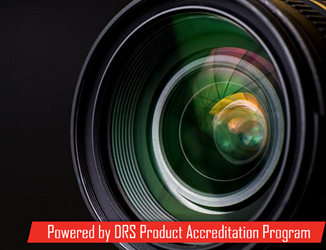 Powered By DRS Product Accreditation Program