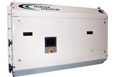 MARINER OMNIPURE® Series M55 Marine Sewage System Brochure