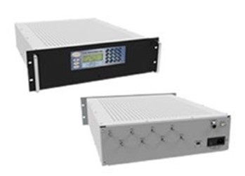 40 GHz Matrix Switch For SATCOM And Wireless 5G Signal Routing