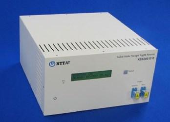 200 kHz Swept Light Source for OCT Imaging