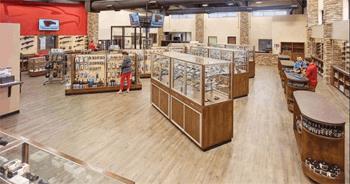 Firearms Retailer Practices Gun Control