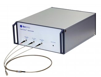 SuperGamut UV-SWIR Spectrometer
