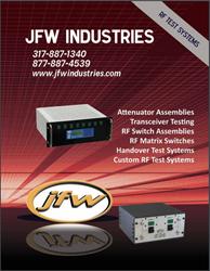 RF Test Systems Brochure