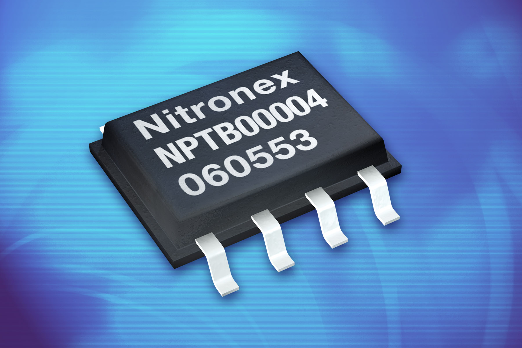 Nitronex Releases Performance Data On 5W GaN-On-Si RF Power