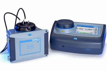 How To Comply With Drinking Water Turbidity Requirements Using 360° x 90° Detection Technology