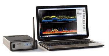 Real Time Spectrum Analyzer: Model RTSA7550