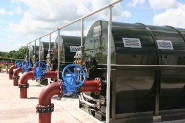 British Water 1 BWB HYBACS