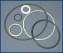 Custom Or Standard O-Rings And Seals