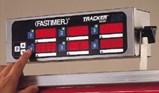 Tracker Timer