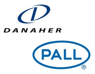 danaher-pall