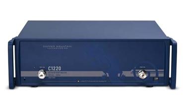 Cobalt Vector Network Analyzer: C1220