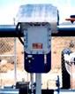 Landfill Gas Analyzer