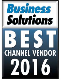 Best Channel Vendors 2016