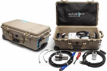 EchoShore-M Transmission Main Leak Detection