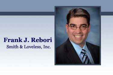 Frank Rebori