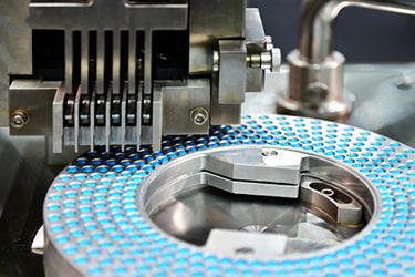 Pharma Manufacturing