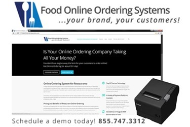 Food Online Ordering Systems