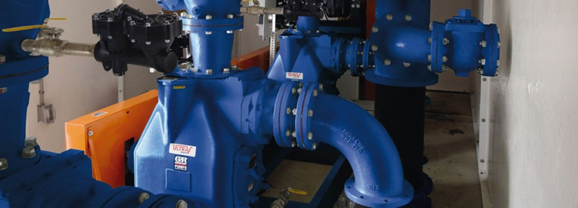 How To Buy Right, Not Cheap When It Comes To Solids-Handling Pumps