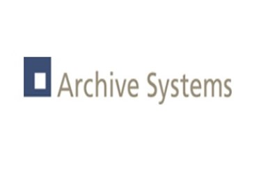 Archive Systems logo