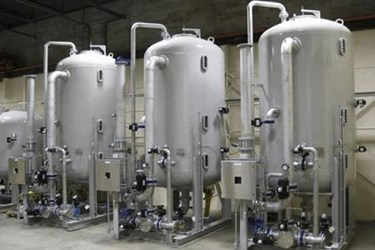 Demineralized Water Systems