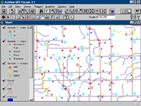 MAP<I>director</I> for ArcView- Mapping/ GIS Software