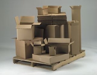 Our Best Selling Shipping Carton