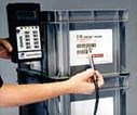 Industrial Labeling System
