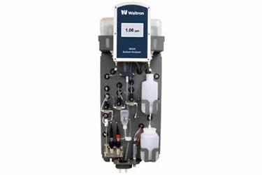 Waltron 9033X Sodium Analyzer
